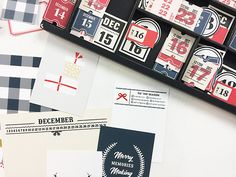 December Daily 2017 | Foundation Pages Using Sahlin Studio December!!!December Daily 2017 | Foundation Pages Using Sahlin Studio December!!!