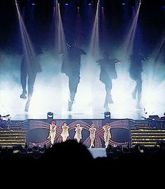 SHINee-Replay(Tokyo Dome)