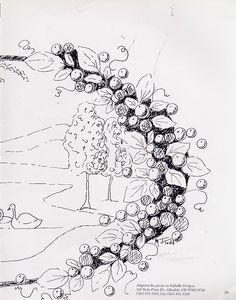 Mellow Folk Art Painting Vol. 3 - Marcia Regina - Picasa Web Album