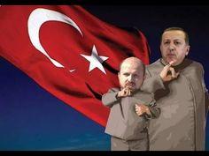 EXTRA 3 (NDR) - Massive KRITIK an ERDOGAN, dem Präsidenten der Republik TÜRKEI - YouTube