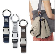 Multi-Use Jacket Gripper - Your Trusted Source for Travel Accessories and Gear