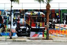 Marianne Nems Gallery_Eduardo_Kobra_works
