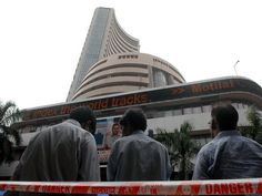Sensex slips 200 points, Nifty tests 7,800
