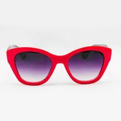 Stilsicht Sonnenbrille Modell 'Kiss' - 38 Euro Euro, Sunglasses, Fashion, Eyeglasses, Scale Model, Moda, Fashion Styles, Sunnies, Shades
