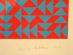 Anni Albers – Bauhaus textile pioneer «