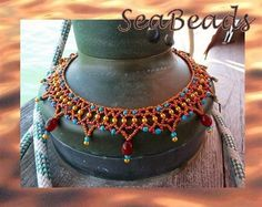 African Dream - Media - Beading Daily