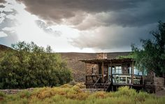 Choose to holiday on one of these ten options for farm accommodation, from the Cape to the Karoo.