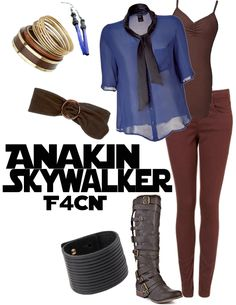 Anakin Skywalker, You would be that man that Adele would write a hit song about.  ~Mimzzy