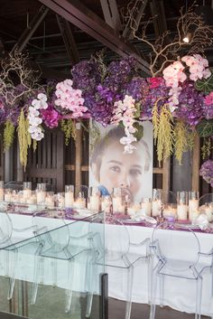Event luncheon styling and brand activation by Event Designer, Creative Director and Stylist Jason James Design. Wedding designer, birthday designer, floral and corporate event designer. #jasonjamesdesign @jasonjamesdesign