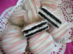 Chocalate Covered Oreo - - Yahoo Image Search Results