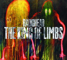 Radiohead, The king of limbs (2011)