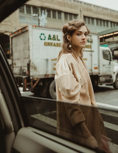 Magdalena Martynowicz Mixes Glam With Grit, Lensed By Duo Linn For L'Officiel Vietnam — Anne of Carversville – fashion editorial photography
