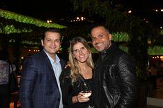 Herbie Ramos + Ana Julia Figueireido + Luciano Martins