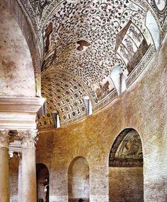 Mausoleo di Santa Costanza, Roma