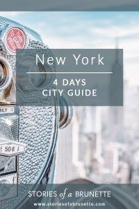 New York City guide- 4 days Barcelona Guide, Barcelona City, New York City Guide, New York City Travel, Budapest Guide, Amsterdam Guide, Tokyo Guide, Nyc With Kids, One World Trade Center