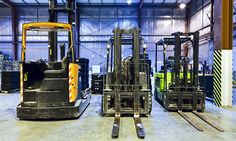 Having a forklift or some other equipment to continue going your business operation has various number of interest. In any case, leasing likewise gives a couple of unmistakable advantages that worth considering.