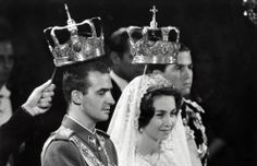 Gallery: Highlights from King Juan Carlos of Spain's 39-year reign - hellomagazine.com