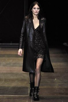 SAINT LAURENT 2013 A/W