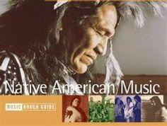 native american music - bakata music