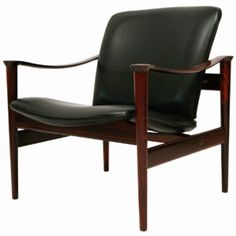 Madison Park Luther Lounge Chair