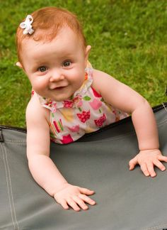 redhead baby   Redhead Baby Names: 14 Famous Redheads With Great Names