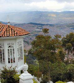 Voyage en Colombie : les 20 choses à voir dans le pays Trip To Colombia, Gazebo, Outdoor Structures, The Visitors, Landscape, Kiosk, Pavilion, Cabana