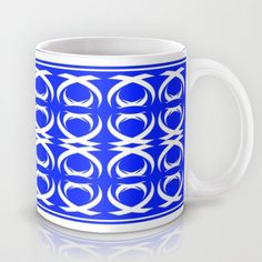 Graphic Design Mug by Robleedesigns - $15.00