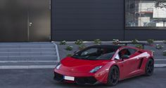 2012 Lamborghini Gallardo LP570-4  - Super Trofeo Stradale / 1 of 150