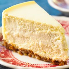 Creamy Greek Yogurt Cheese Cake