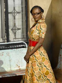 Photo Gallery :: Stonedcherrie. Fashion & Fabric Design. Johannesburg, South Africa.
