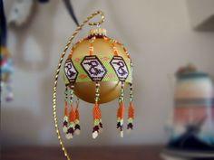 Infinity: Hummingbird Ornament Cover