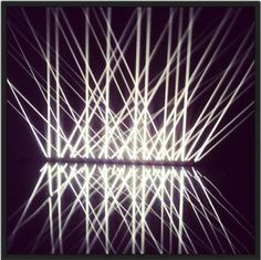 exposition Dynamo Grand Palais.  Art visuel