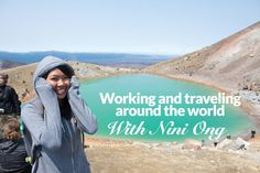 Highlights and Photos from my 9-Month Working Holiday in New Zealand by Nini Ong