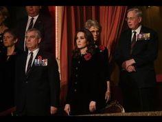 British Royal Family attended Royal Festival