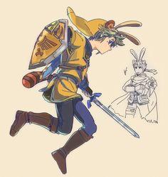 Link & Ike