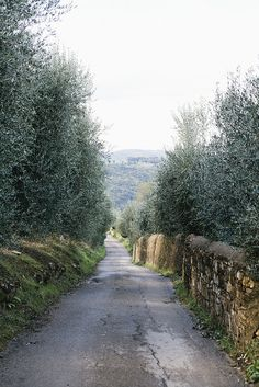 Lastra a Signa, Florence by Nicole Franzen Photography, via Flickr