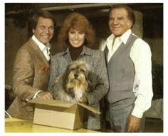 Hart to Hart I liked this show! I love most detective/sleuth TV shows!!
