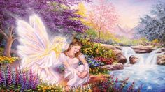 """Sharon Taphorn / Orientação dos Anjos - """"Suas experiências são o seu gui..."""