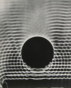 For well over a century, artists like Berenice Abbott, László Moholy-Nagy and Erwin Blumenfeld have been conducting wild photogram experiments, exploring the potency of light – without even using a camera. Here's our pick of the best