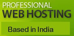 Unlimited shared web hosting in just Rs 2400 per year Professional web hosting in Rs 2400 per year 24x7 support