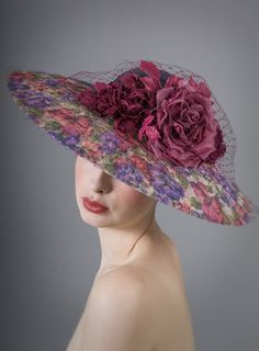 .William Chambers Millinery. t