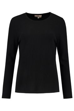 Deze Pullover van C more than Cashmere is cashmere. Minimalist Fashion, Cashmere, Van, Pullover, Classic, Sweaters, Black, Derby, Cashmere Wool