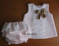 Toddler Girl Dresses, Toddler Outfits, Kids Outfits, Girls Dresses, Little Girl Fashion, Kids Fashion, Kids Frocks, Newborn Outfits, Couture