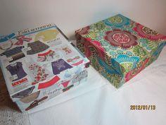 Decorada con servilleta de papel letras decoradas - Servilletas decoradas de papel ...