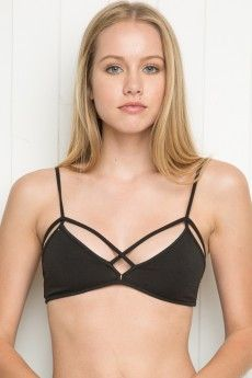 9384ccc8f2 Edith Bralette Brandy Melville Outfits
