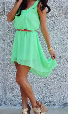 Where can i buy this?!!! Sheer mint green dress