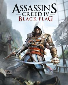 Get to know the what Assassin's Creed IV has in it for you. If you want to Pre-order then you can do it here.