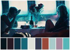 Blue Valentine (2010) dir. Derek Cianfrance