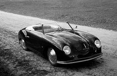 Vintage Speedster 乗りたいな~。