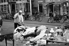 Amsterdam, 2014, Waterlooplein